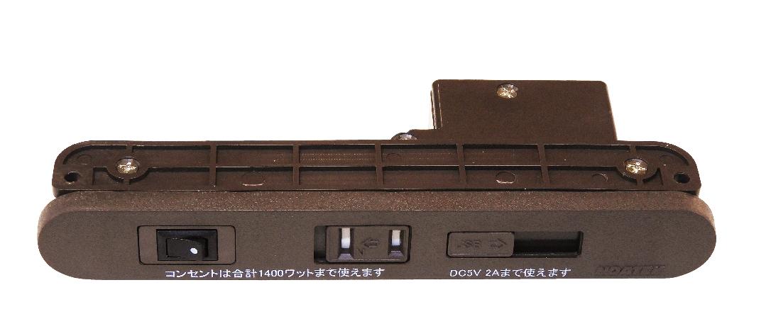 NSC-5707USB2A-T製品写真