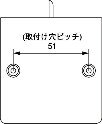 N-USB0203取付