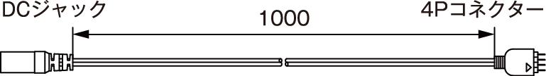 4PDCコード寸法
