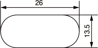 NC-1201_取付穴参考寸法