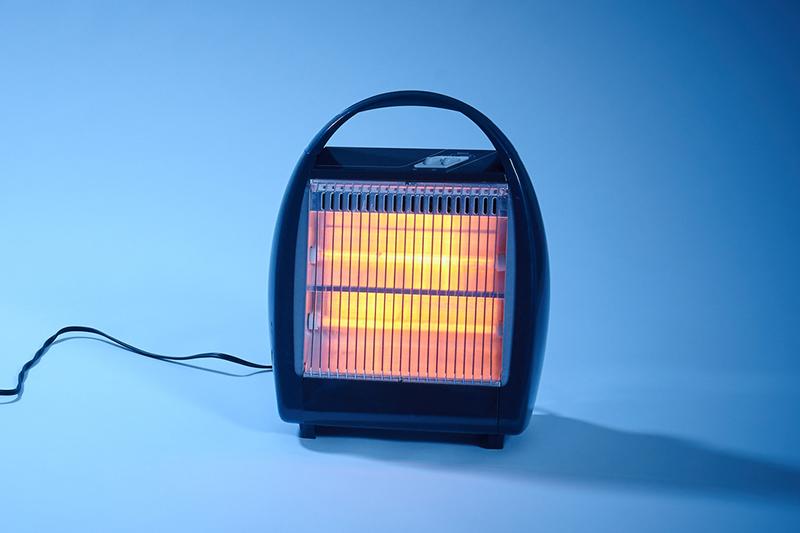 電熱器具製造事業